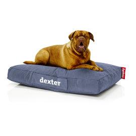 Jastuk za pse Big Doggielounge Stonewashed Blue