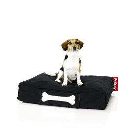 Jastuk za pse Small Doggielounge Stonewashed Black