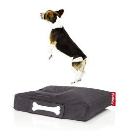 Jastuk za pse Small Doggielounge Stonewashed Grey