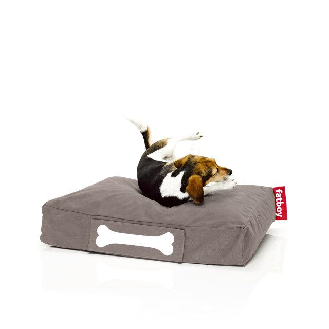 Jastuk za pse Small Doggielounge Stonewashed Taupe