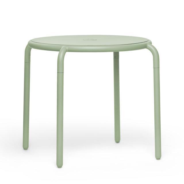 Bistro stol Toní Mist Green