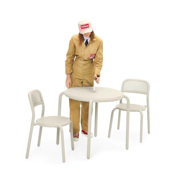 Bistro stol Toní Desert