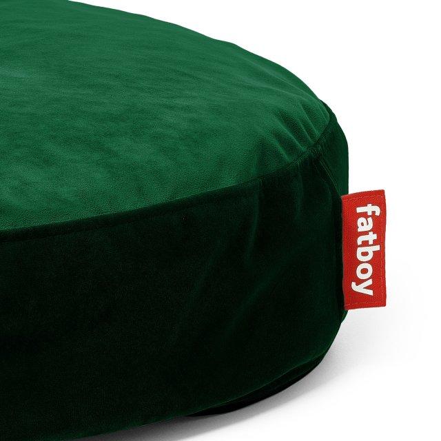 Jastuk za pse Doggielounge Velvet Emerald Green