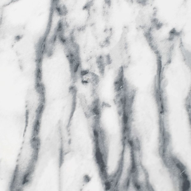 Pomoćni stolić Snow Marble Rectangle