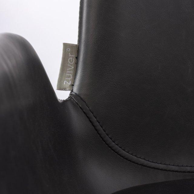 Polubarska stolica Brit LL Black