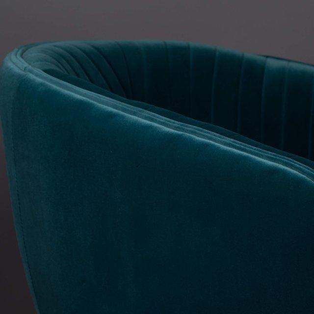 Fotelja Dolly Blue FR
