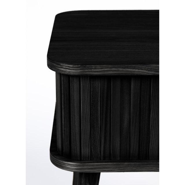 Pomoćni stolić Barbier Black