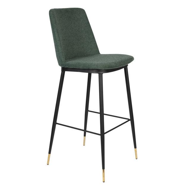 Barska stolica Lionel Dark Green