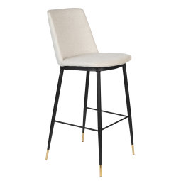Barska stolica Lionel Beige