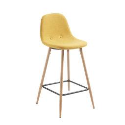 Polubarska stolica Nilson Mustard