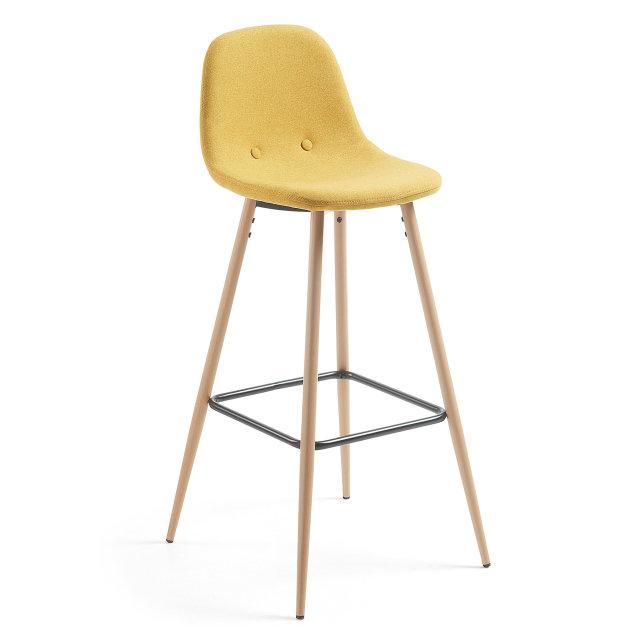 Barska stolica Nilson Mustard