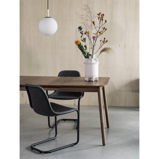 Produljivi stol Glimps 180/240x90 cm Walnut