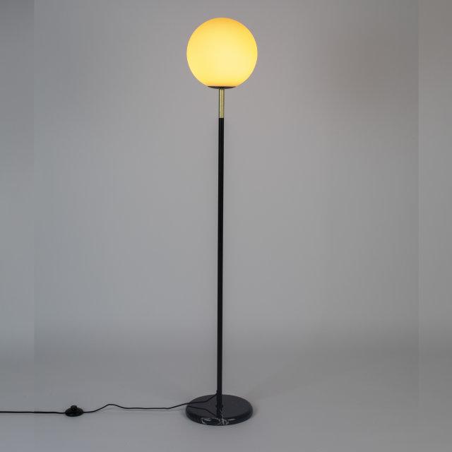 Podna lampa Orion