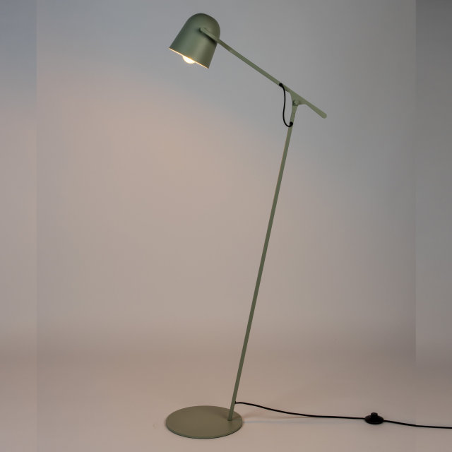 Podna lampa Lau Desert Sage