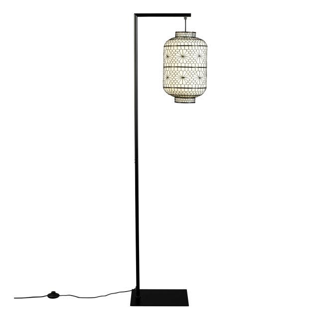 Podna lampa Ming