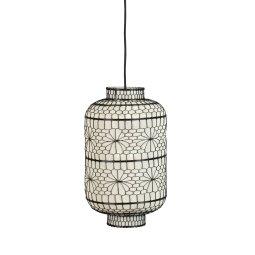 Stropna lampa Ming Tall