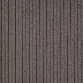 Stolica s rukonaslonom Konna Corduroy Grey