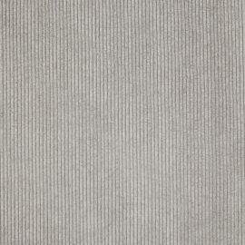 Stolica s rukonaslonom Konna Corduroy Light Grey