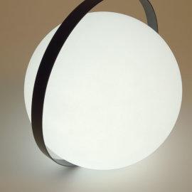 Stolna lampa Dinesh Steel Flex