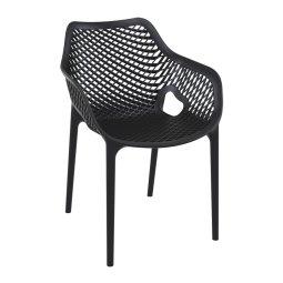 Stolica s rukonaslonom Air XL Black
