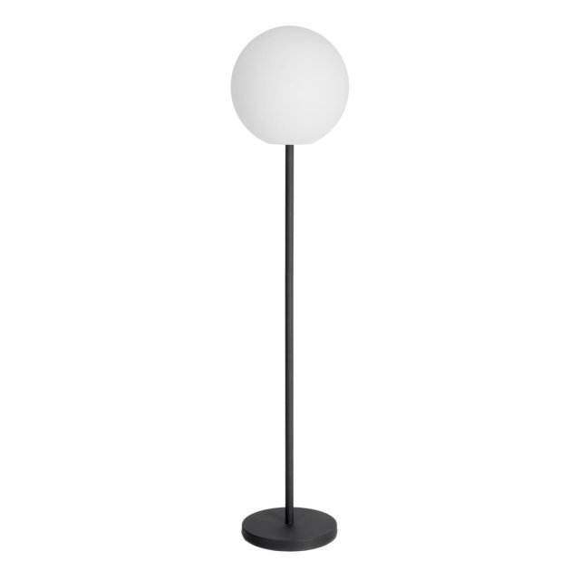 Podna lampa Dinesh