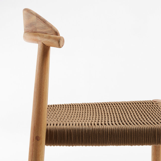 Barska stolica Nina Natural