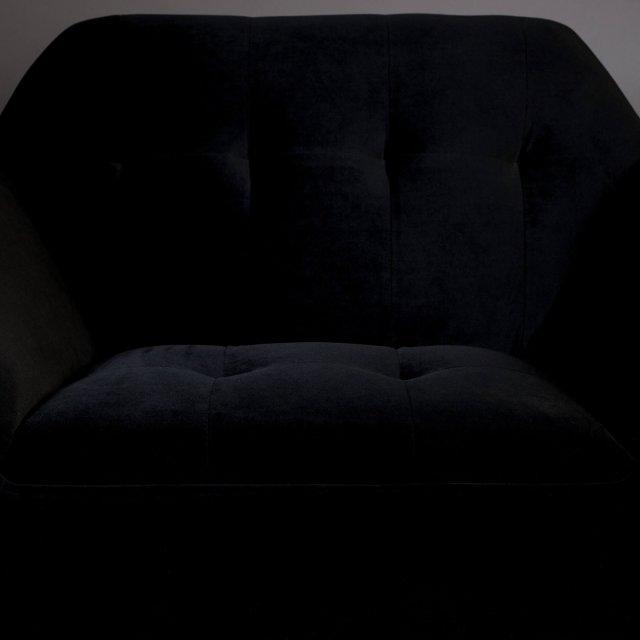 Fotelja Kate Black