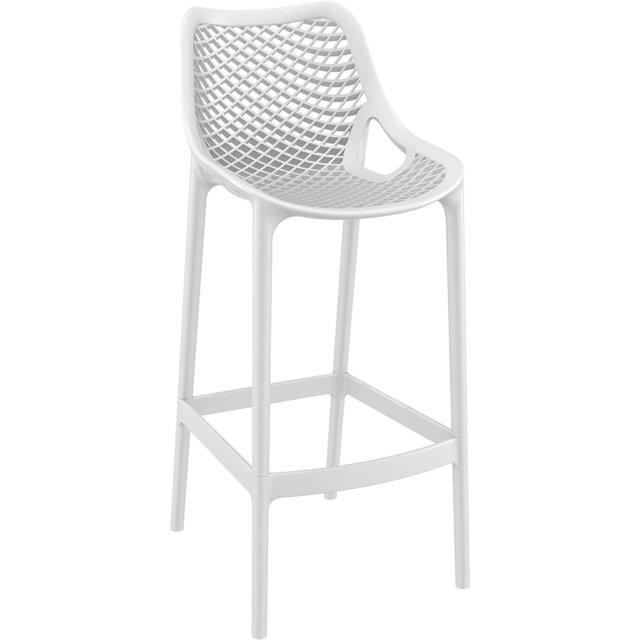 Barska stolica Air White