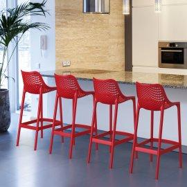 Barska stolica Air Red
