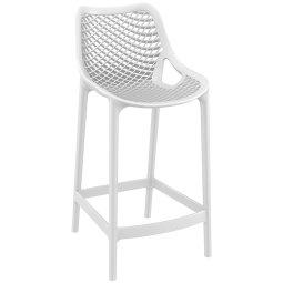 Polubarska stolica Air White