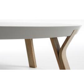 Stolić za kavu Dilos Oak