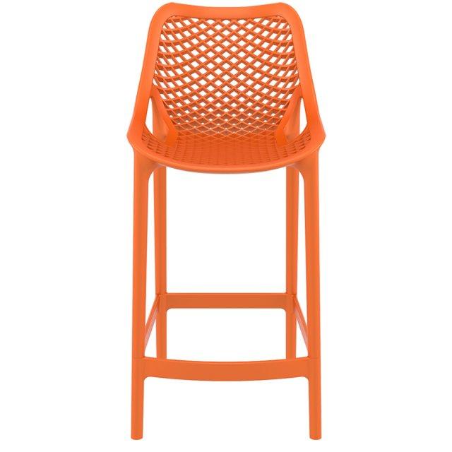Polubarska stolica Air Orange