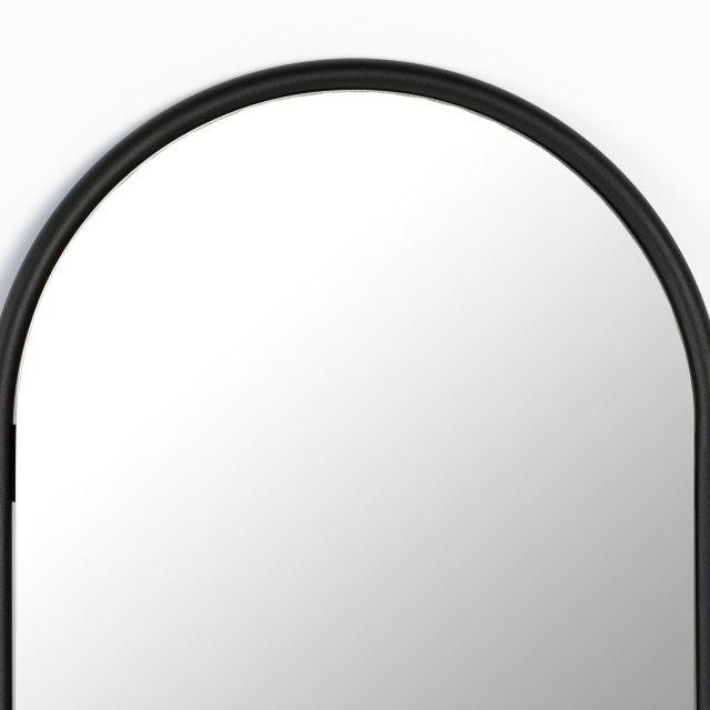 Ogledalo Tess Black