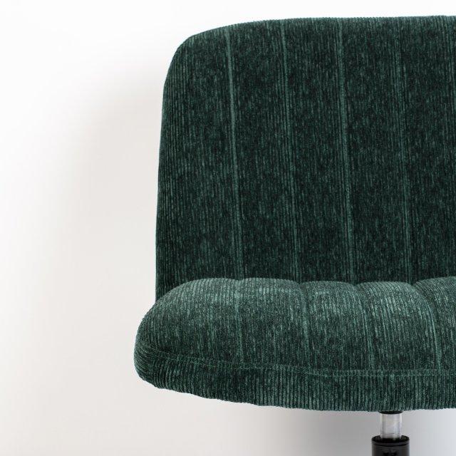 Fotelja Belmond Rib Green