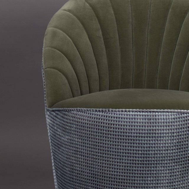 Fotelja Madison Olive