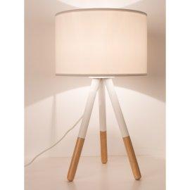 Stolna lampa Highland White