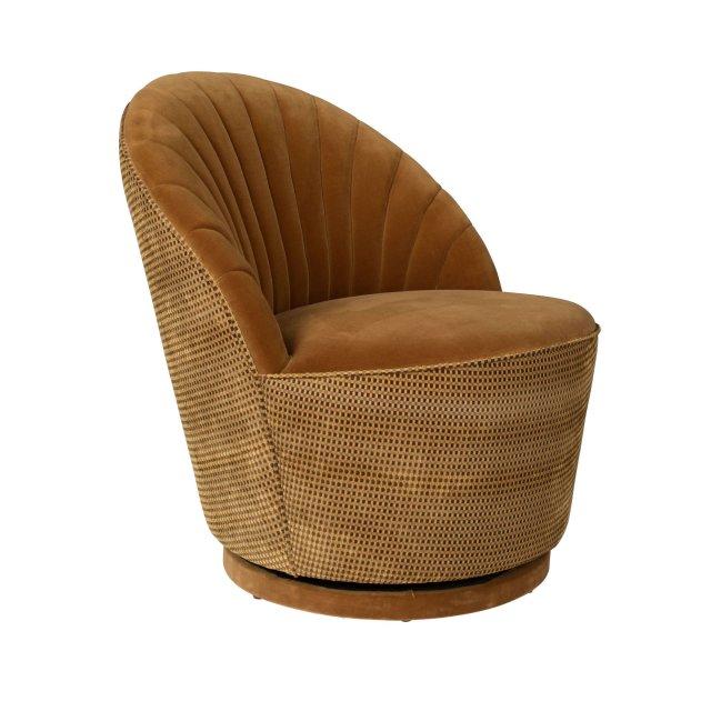 Fotelja Madison Whiskey