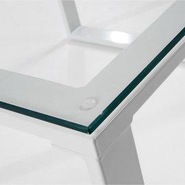 Stolić za kavu Sivan Glass