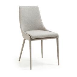 Stolica Davi Light Grey
