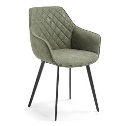 Stolica s rukonaslonom Aminy Green