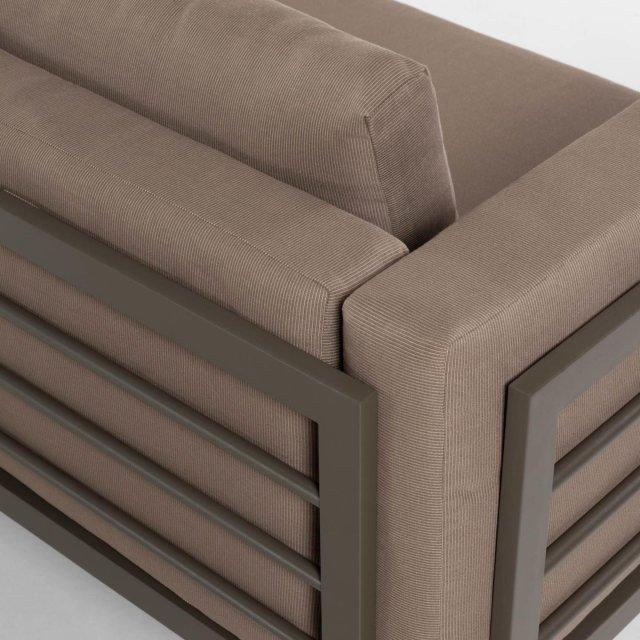 Lounge sofa Pascale