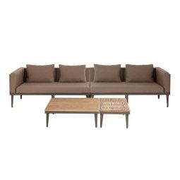Lounge garnitura Pascale