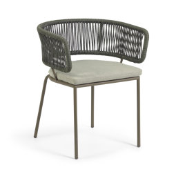 Stolica s rukonaslonom Nadin Green