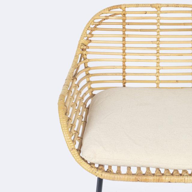 Polubarska stolica Tiger