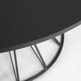 Stol Niut Black