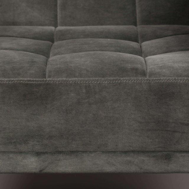 Fotelja Sir William Vintage Grey