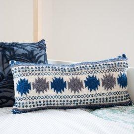 Ukrasni jastuk Sala Blue