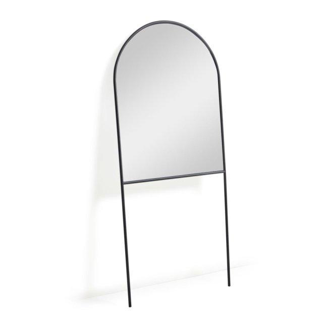 Ogledalo Nazara Black