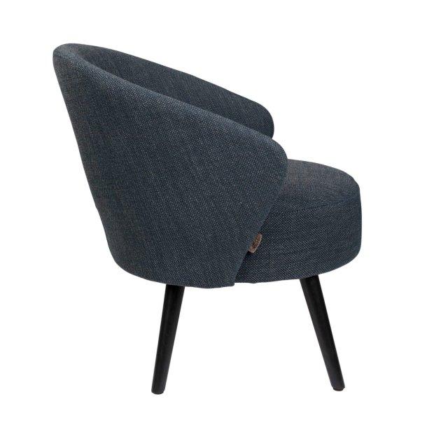 Fotelja Waldo Blue