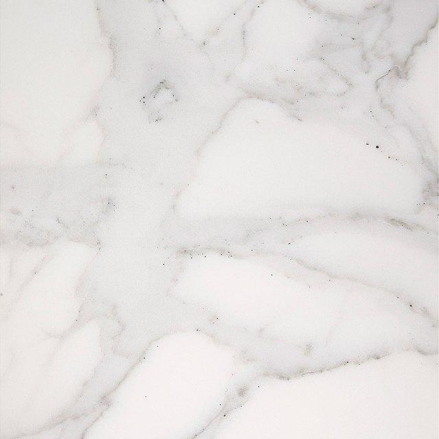 Produljivi stol Atta 120/180x80 cm Ceramic White/Grey